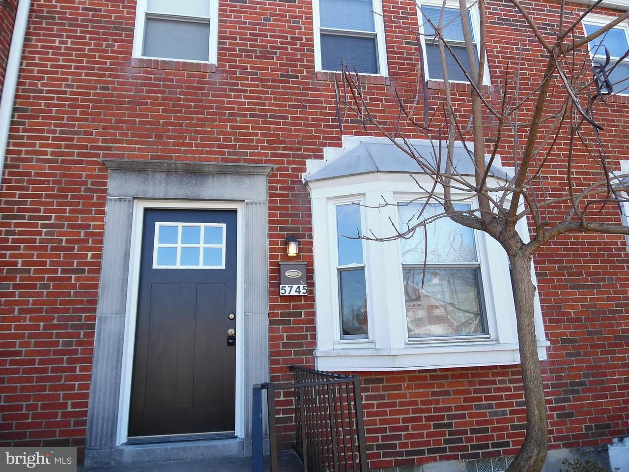 Other Residential for Rent at 5745 Maplehill Rd Baltimore, Maryland 21239 United States