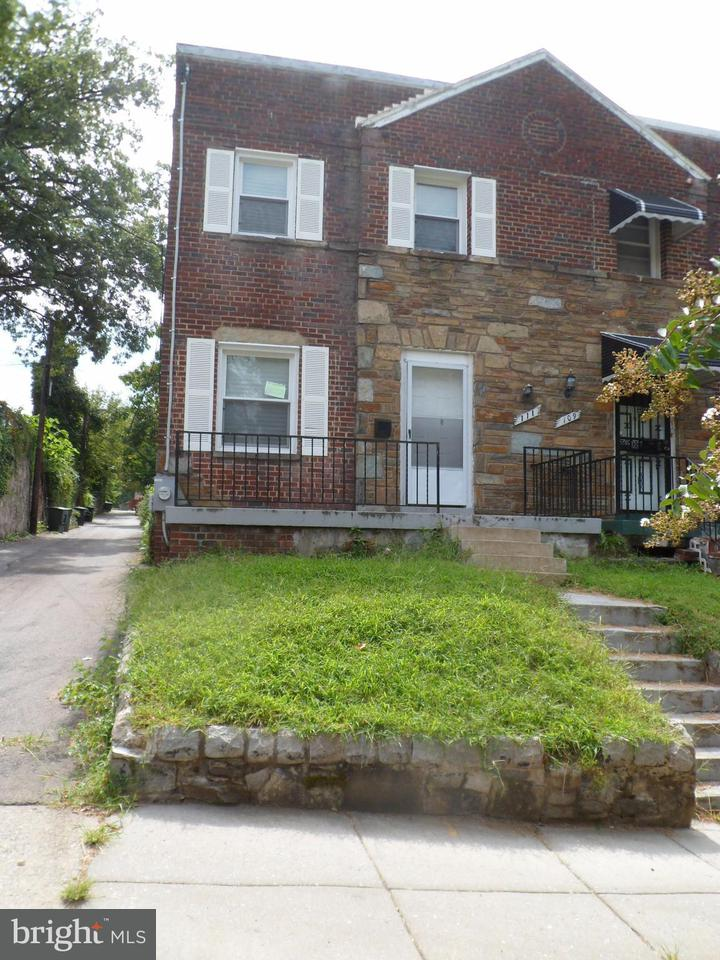 Other Residential for Rent at 111 Trenton Pl SE Washington, District Of Columbia 20032 United States