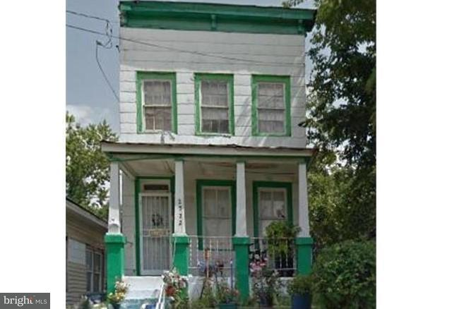 Single Family for Sale at 2522 West St SE Washington, District Of Columbia 20020 United States