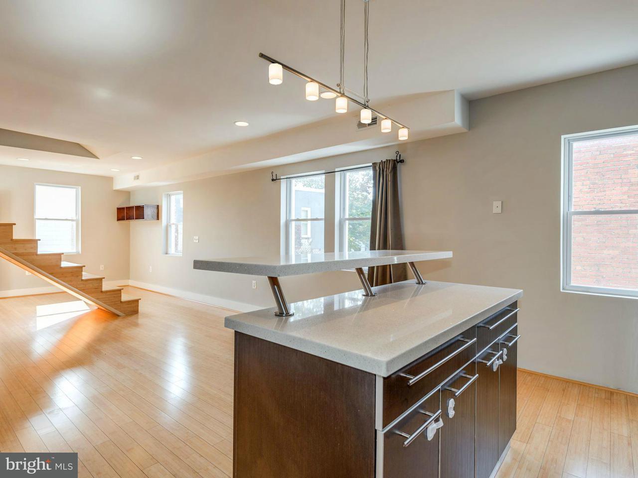 共管式独立产权公寓 为 销售 在 1409 G St Ne #26 1409 G St Ne #26 华盛顿市, 哥伦比亚特区 20002 美国
