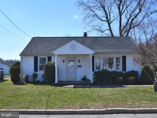 Property for sale at 103 Carol Ave, Aberdeen,  MD 21001