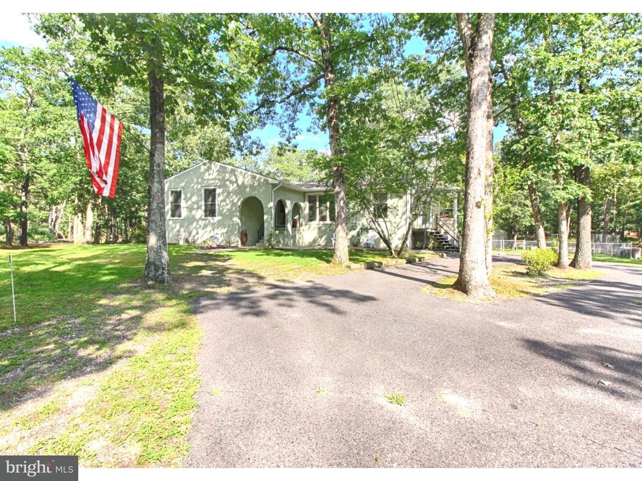 Enfamiljshus för Försäljning vid 2126 FERNWOOD Avenue Atco, New Jersey 08004 Usa