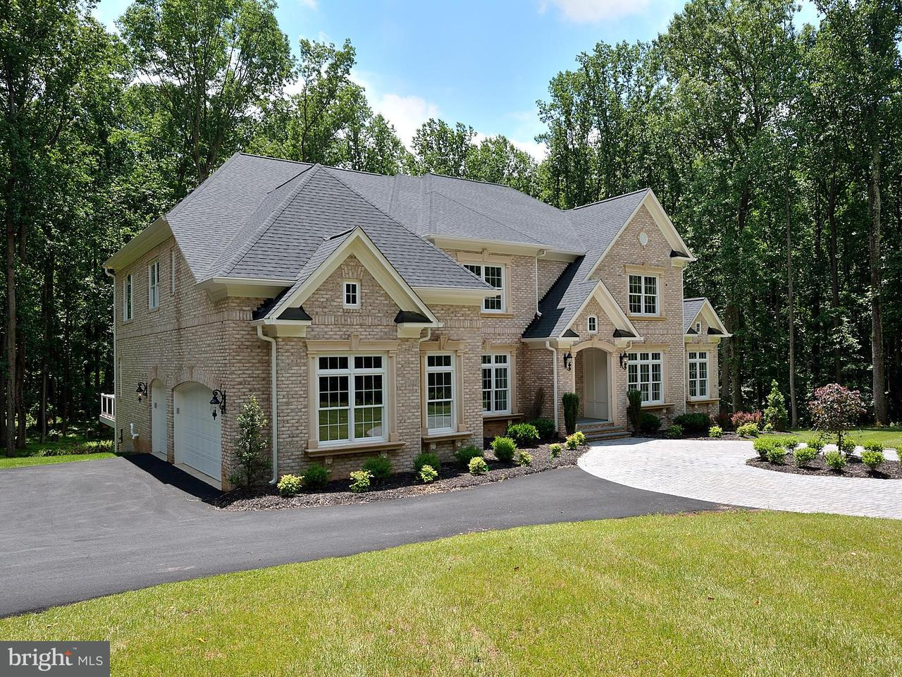Single Family Home for Sale at 680 Springvale Road 680 Springvale Road Great Falls, Virginia 22066 United States