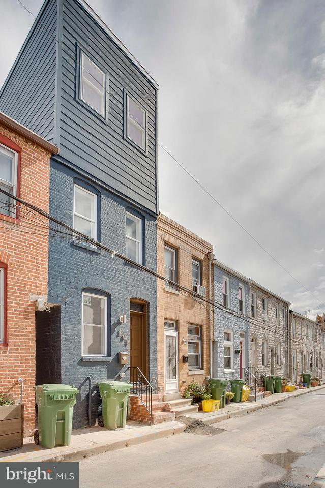 Other Residential for Rent at 309 Duncan St S Baltimore, Maryland 21231 United States