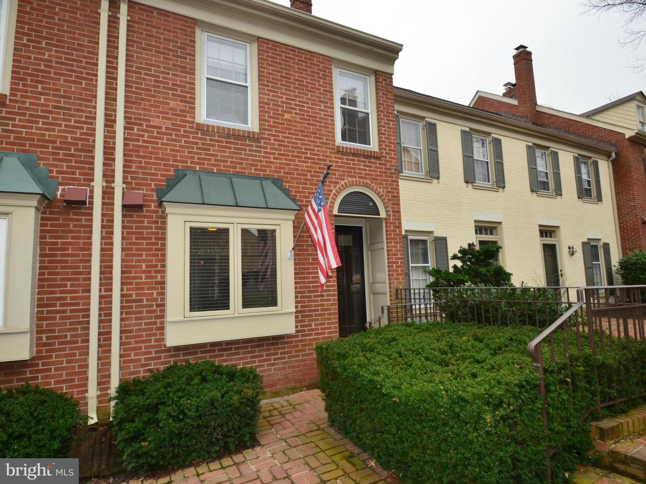 Other Residential for Rent at 1219 Portner Rd Alexandria, Virginia 22314 United States