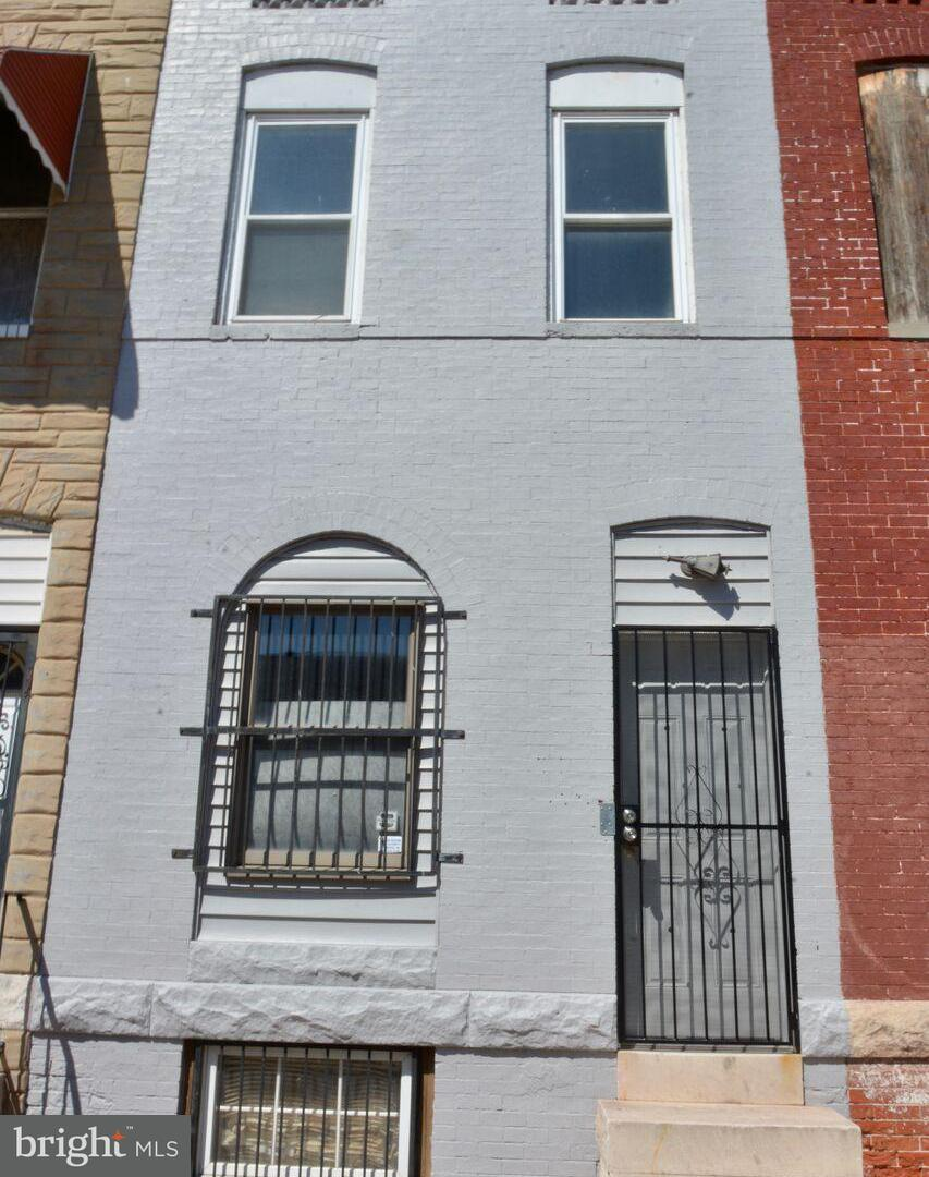 Other Residential for Rent at 1218 Federal St Baltimore, Maryland 21202 United States