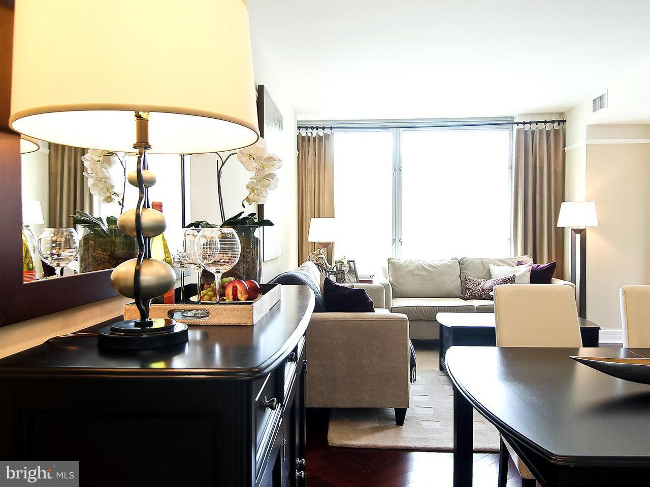 Condominium for Rent at 1111 23rd St NW #3g Washington, District Of Columbia 20037 United States