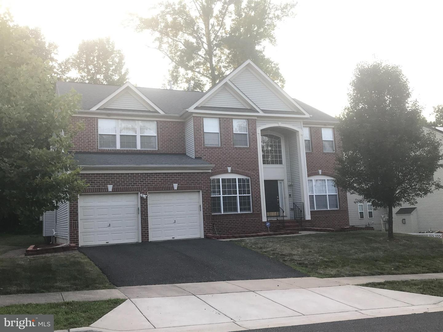 Other Residential for Rent at 9016 Helmsley Dr Clinton, Maryland 20735 United States