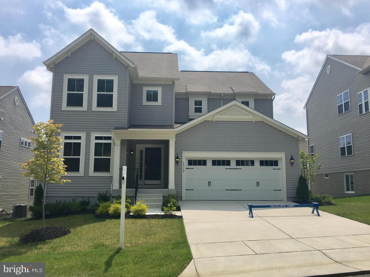 Single Family for Sale at 1918 Rushley Rd Parkville, Maryland 21234 United States