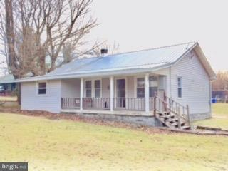 Single Family for Sale at 4685 Union Hwy Mount Storm, West Virginia 26739 United States