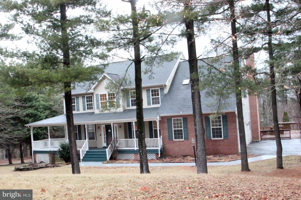Частный односемейный дом для того Продажа на 508 Russet Leaf Ter 508 Russet Leaf Ter Woodsboro, Мэриленд 21798 Соединенные Штаты