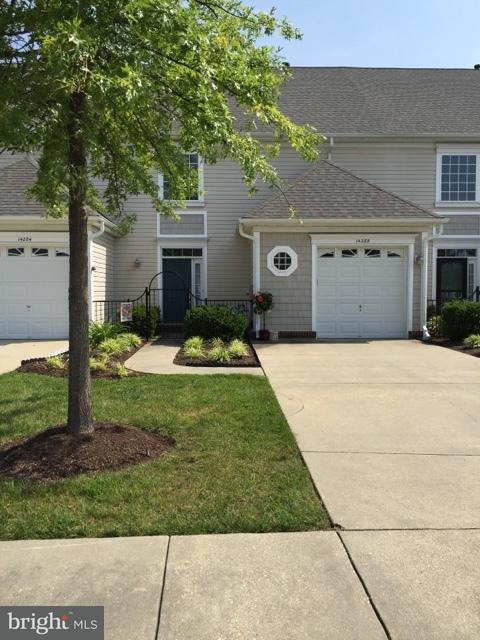 Other Residential for Rent at 14288 Foxhall #28 Dowell, Maryland 20629 United States
