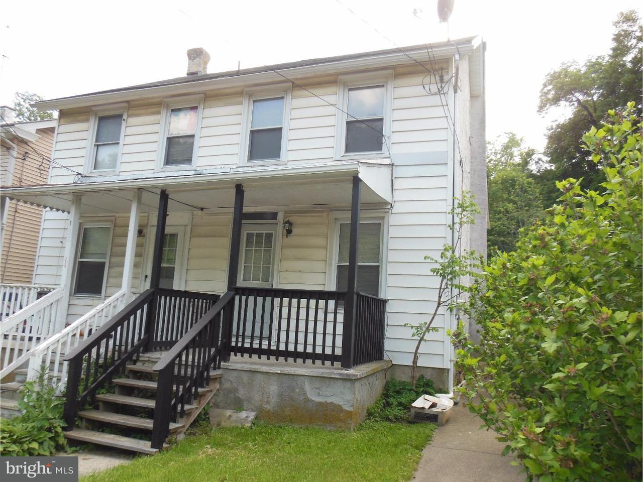 Townhouse for Rent at 140 N CHURCH Street Parkesburg, Pennsylvania 19365 United States