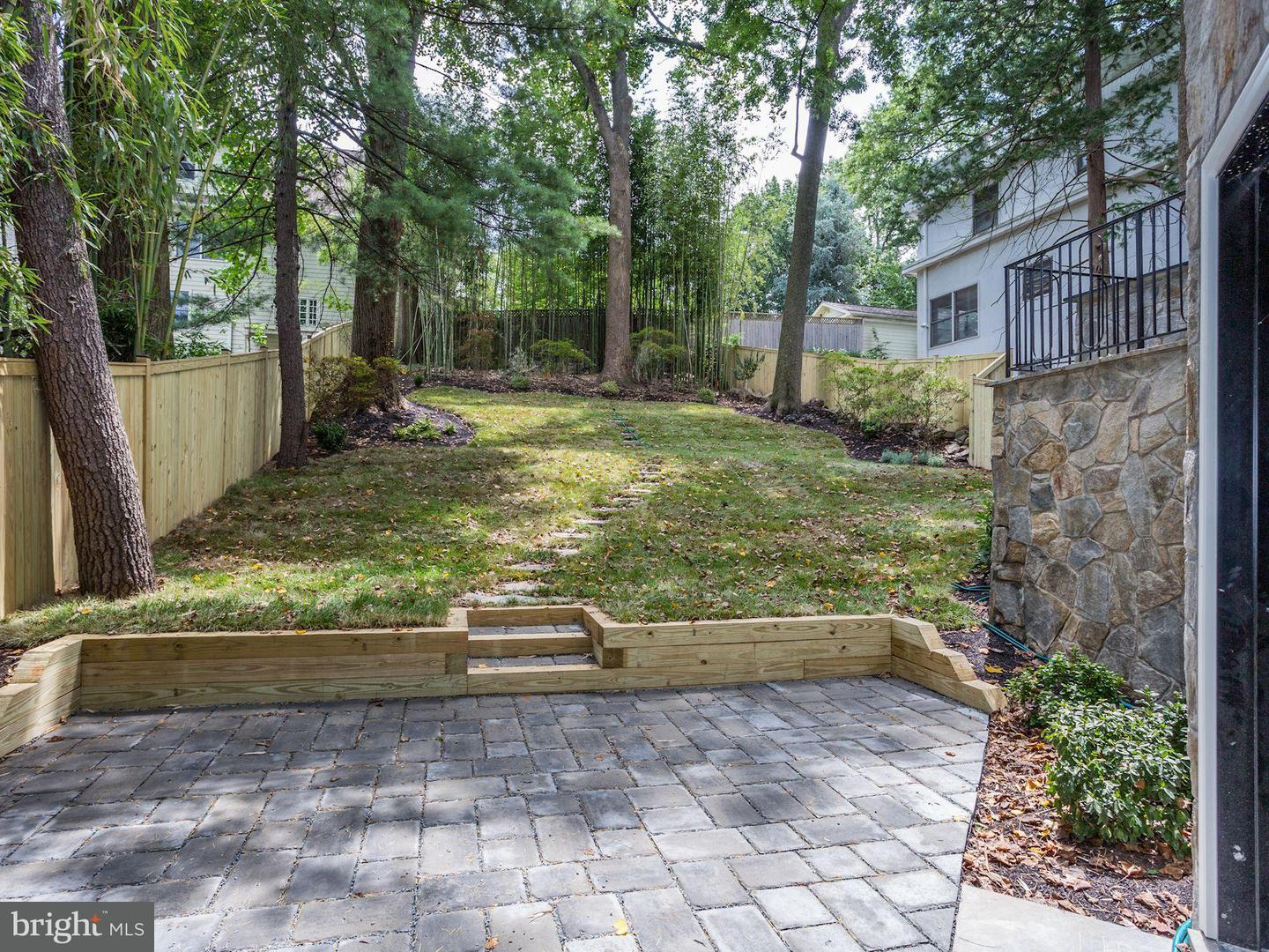 Single Family for Sale at 3127 51st Pl NW Washington, District Of Columbia 20016 United States