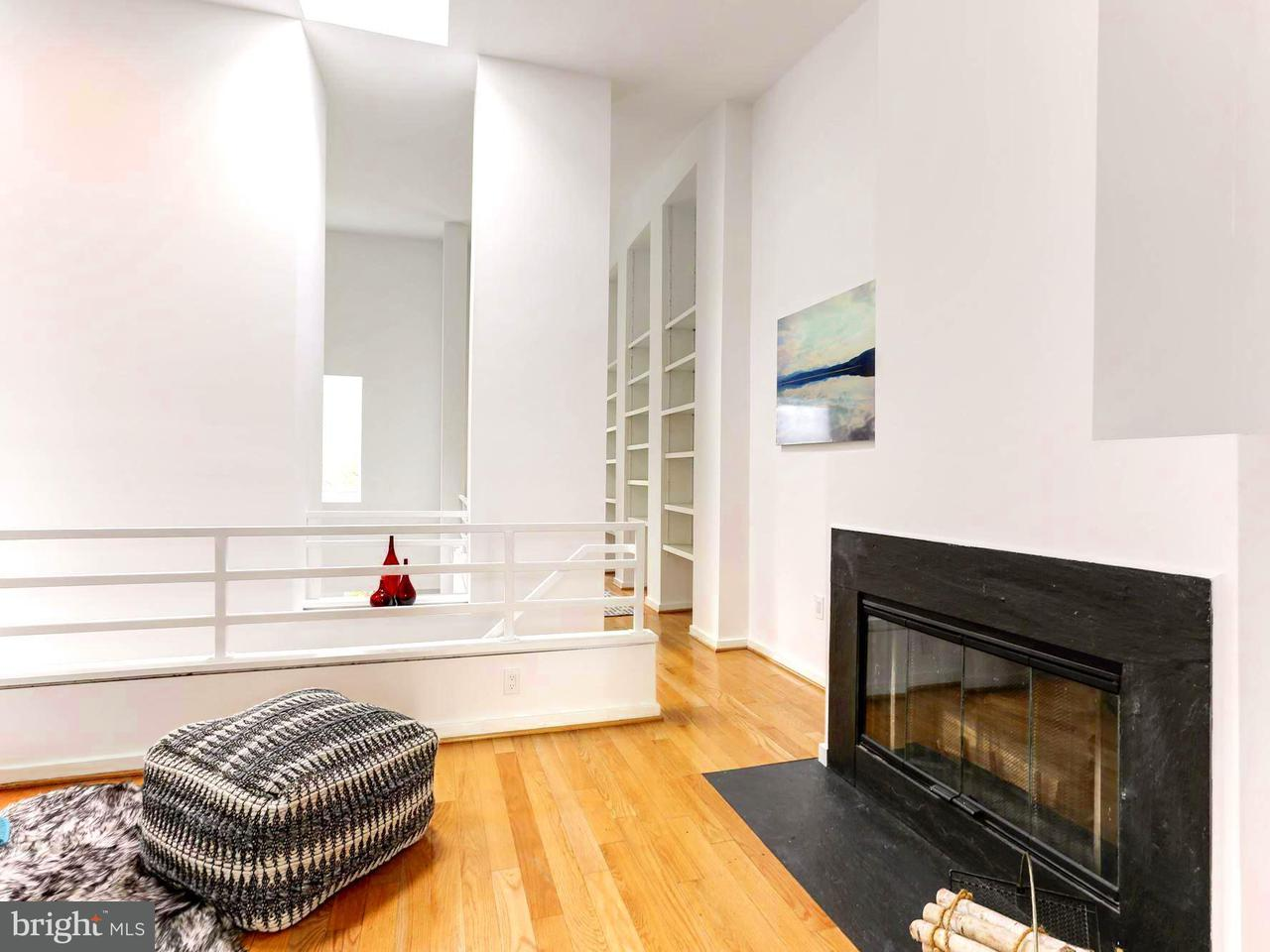 Additional photo for property listing at 1429 R St Nw #A 1429 R St Nw #A Washington, Округ Колумбия 20009 Соединенные Штаты