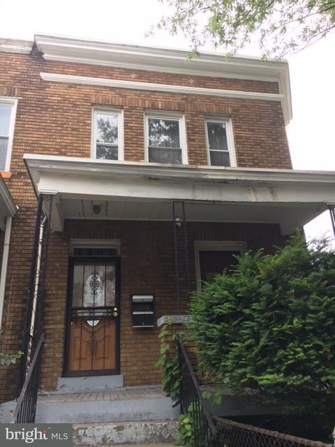 Single Family for Sale at 1201 West Virginia Ave NE Washington, District Of Columbia 20002 United States