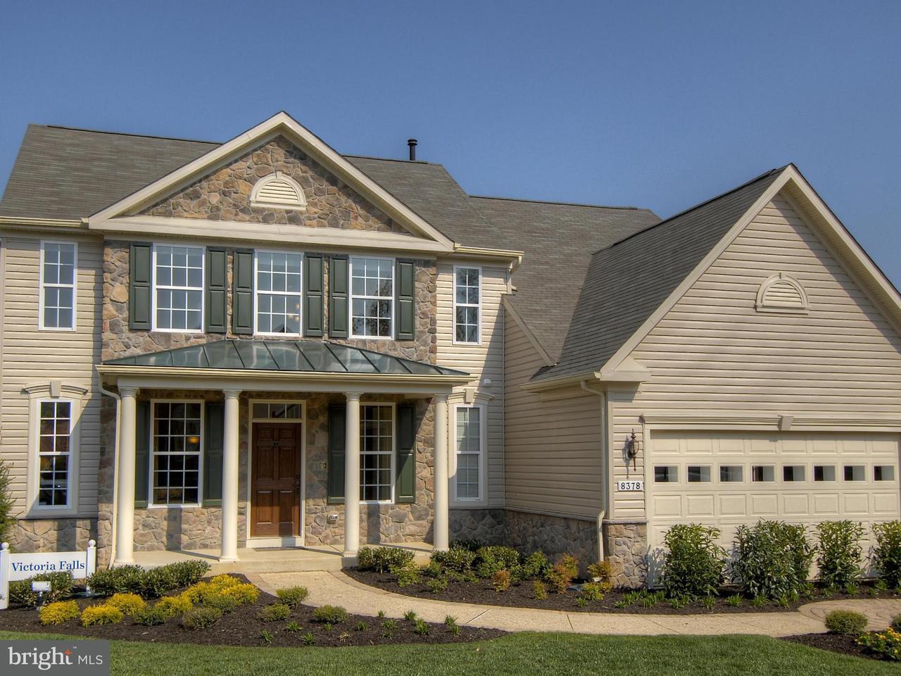 Частный односемейный дом для того Продажа на 14309 Hidden Forest Drive 14309 Hidden Forest Drive Accokeek, Мэриленд 20607 Соединенные Штаты