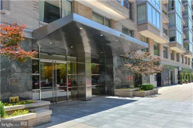 Condominium for Rent at 1155 23rd St NW #3m Washington, District Of Columbia 20037 United States