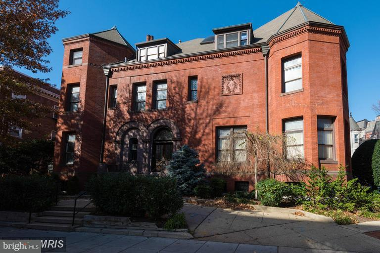 Condominium for Rent at 1740 New Hampshire Ave NW #nhc Washington, District Of Columbia 20009 United States