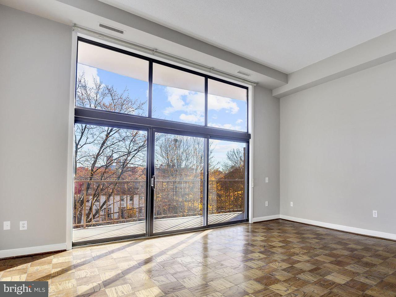 Condominium for Sale at 3101 New Mexico Ave NW #533 Washington, District Of Columbia 20016 United States