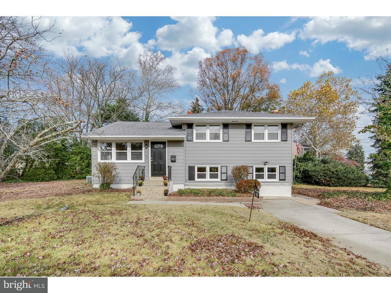 Casa para uma família para Venda às 20 TRINITY Place Barrington, Nova Jersey 08007 Estados Unidos