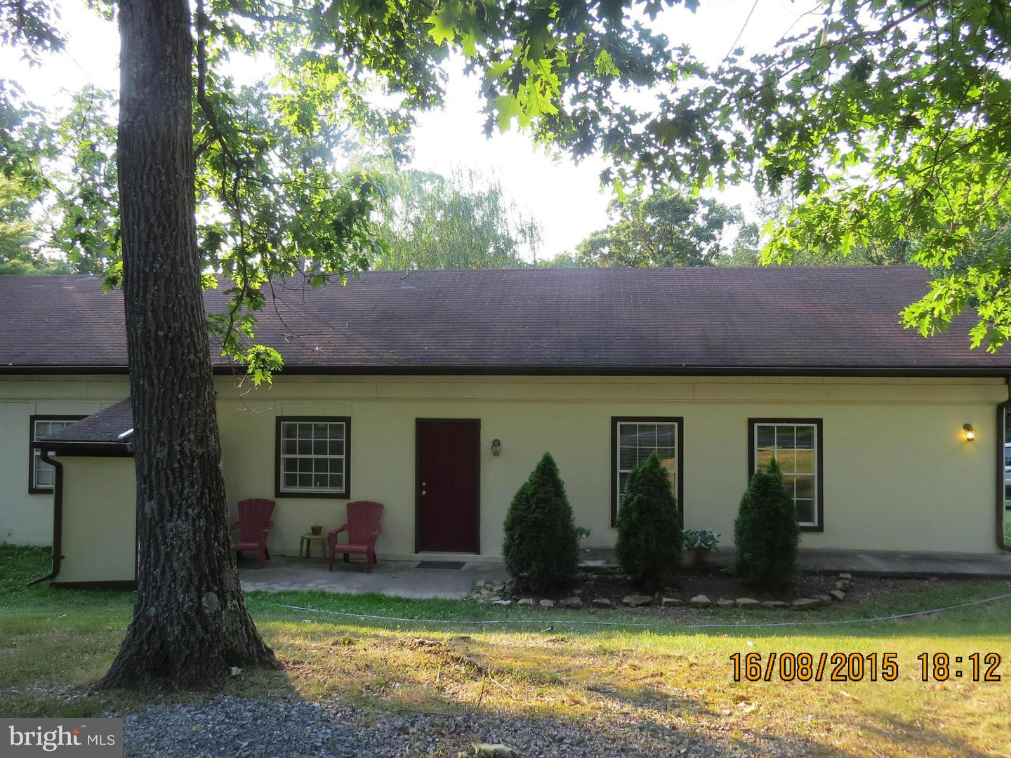 Other Residential for Rent at 115 Old Bridge Rd #4 Harpers Ferry, West Virginia 25425 United States