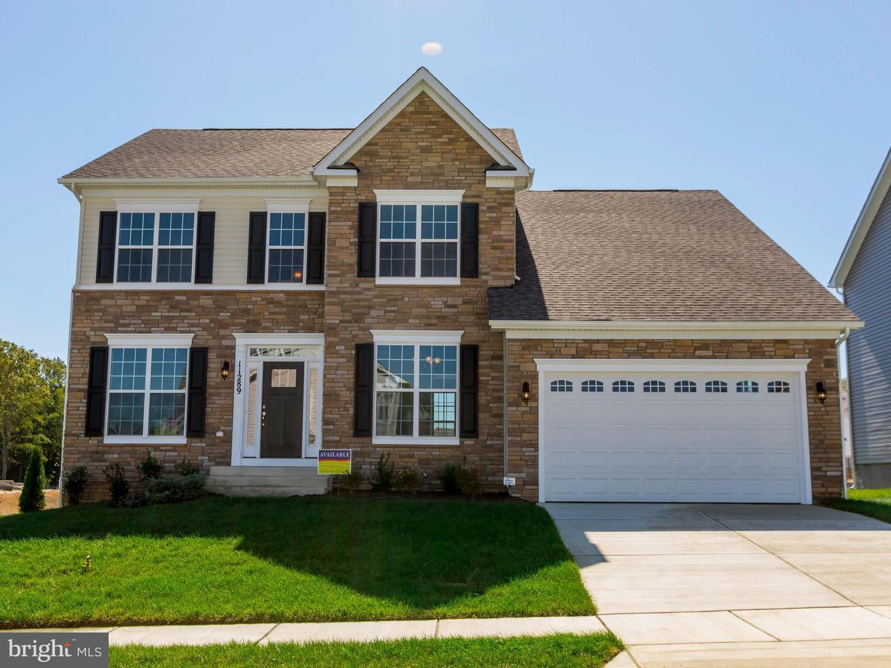 獨棟家庭住宅 為 出售 在 11289 Torrey Pines Drive 11289 Torrey Pines Drive White Plains, 馬里蘭州 20695 美國