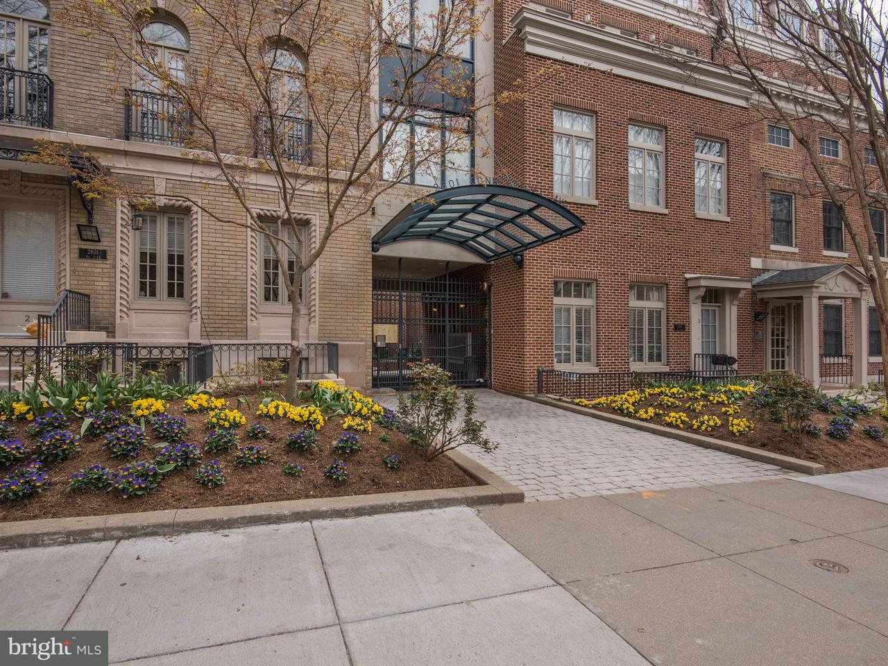 Single Family for Sale at 2801 Connecticut Ave NW #16 Washington, District Of Columbia 20008 United States