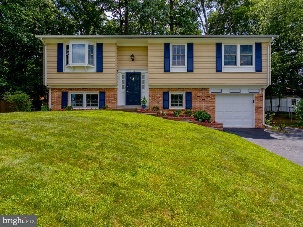 6224  GARRETSON STREET 22015 - One of Burke Homes for Sale