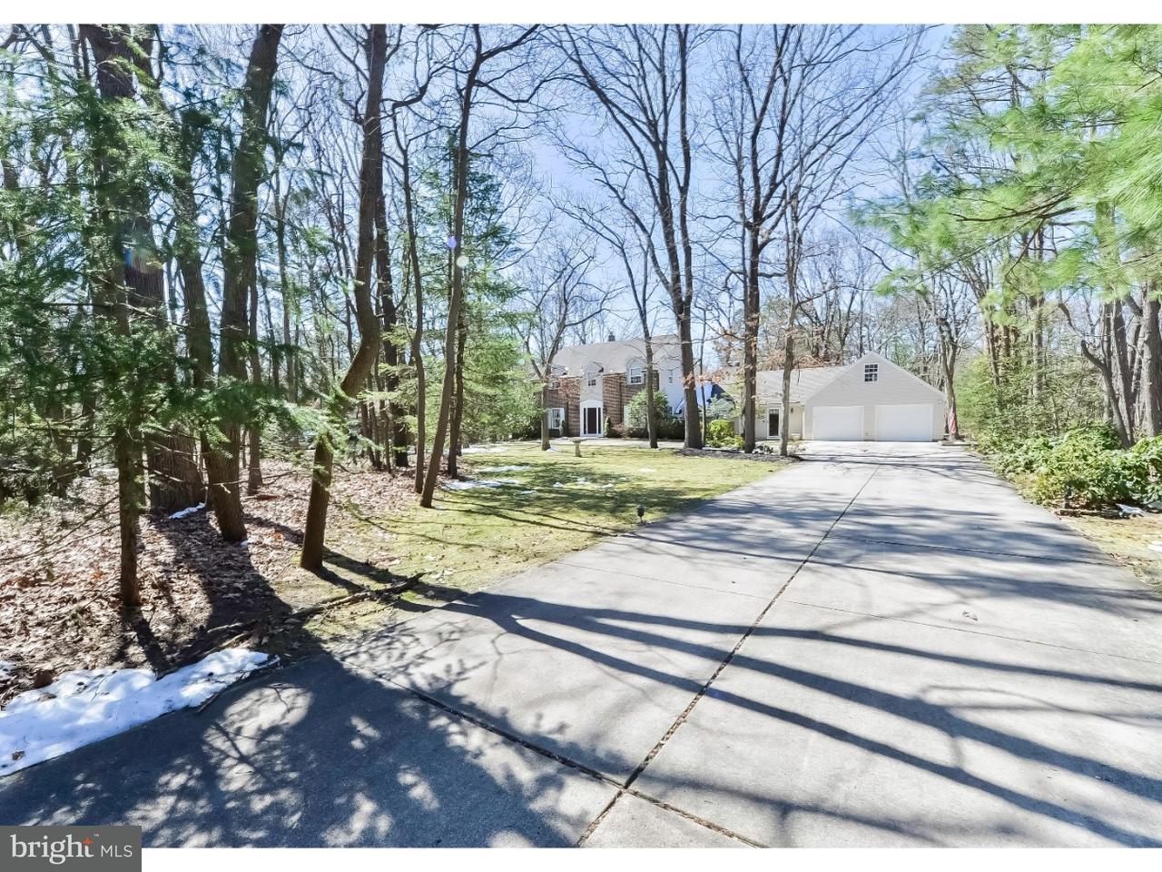 独户住宅 为 销售 在 253 MOUNT VERNON Avenue West Berlin, 新泽西州 08091 美国