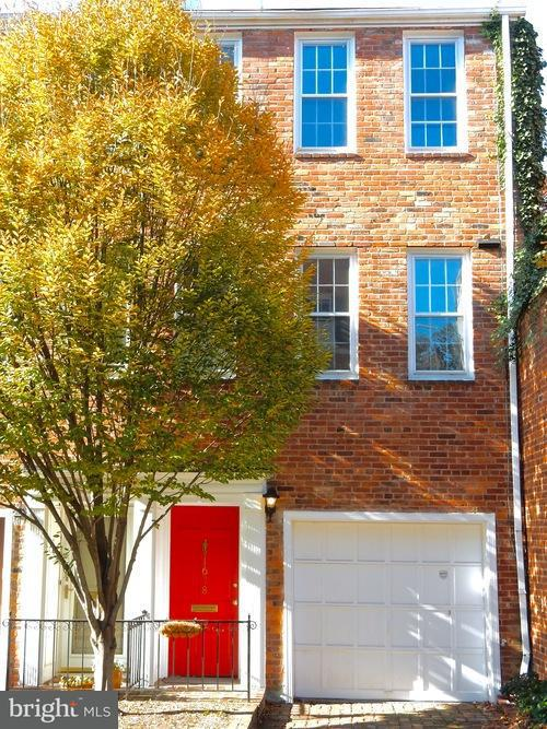 Other Residential for Rent at 1678 32nd St NW Washington, District Of Columbia 20007 United States
