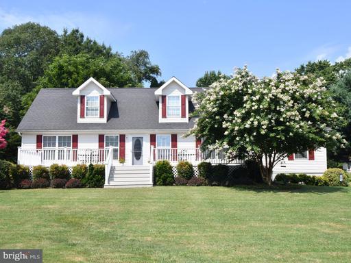 Property for sale at 4024 Baker Ave, Abingdon,  MD 21009
