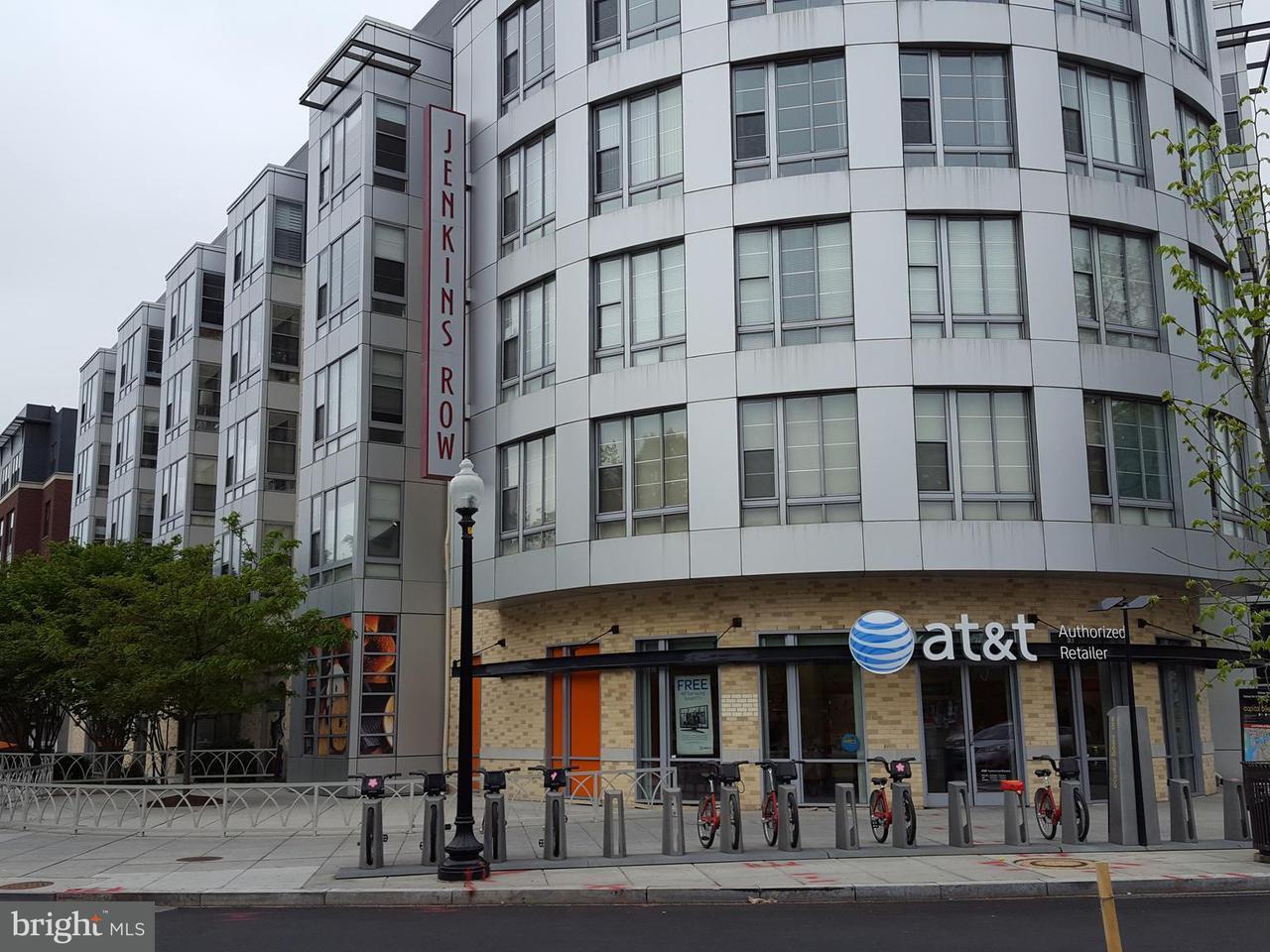 Condominium for Rent at 1391 Pennsylvania Ave SE #340 Washington, District Of Columbia 20003 United States