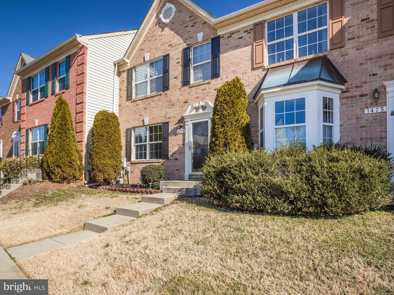 Other Residential for Rent at 1473 Falcon Nest Ct Arnold, Maryland 21012 United States