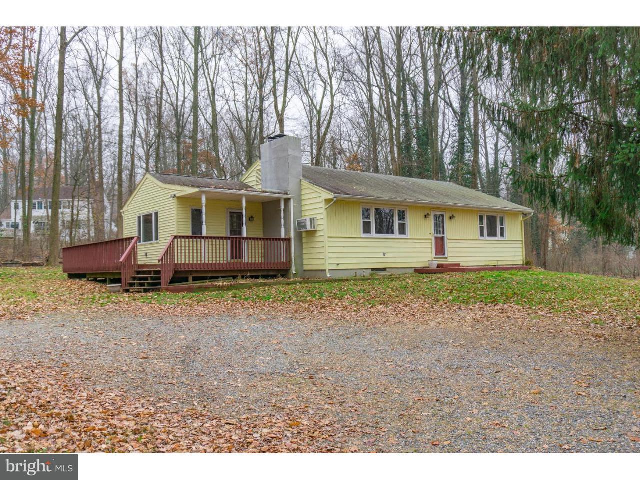 Maison unifamiliale pour l à louer à 760 NORWOOD Road Downingtown, Pennsylvanie 19335 États-Unis