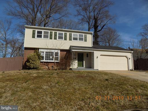 Property for sale at 211 Doncaster Rd, Joppa,  MD 21085