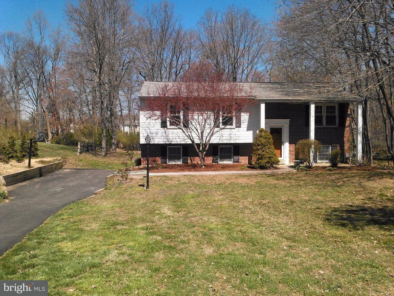 Maison unifamiliale pour l à louer à 18 RALEIGH Drive Downingtown, Pennsylvanie 19335 États-Unis