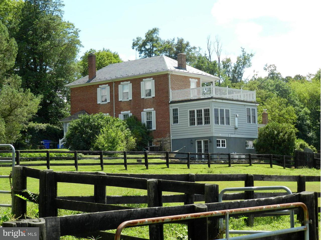 Farm for Sale at 23720 Mount Ephraim Road 23720 Mount Ephraim Road Dickerson, Maryland 20842 United States