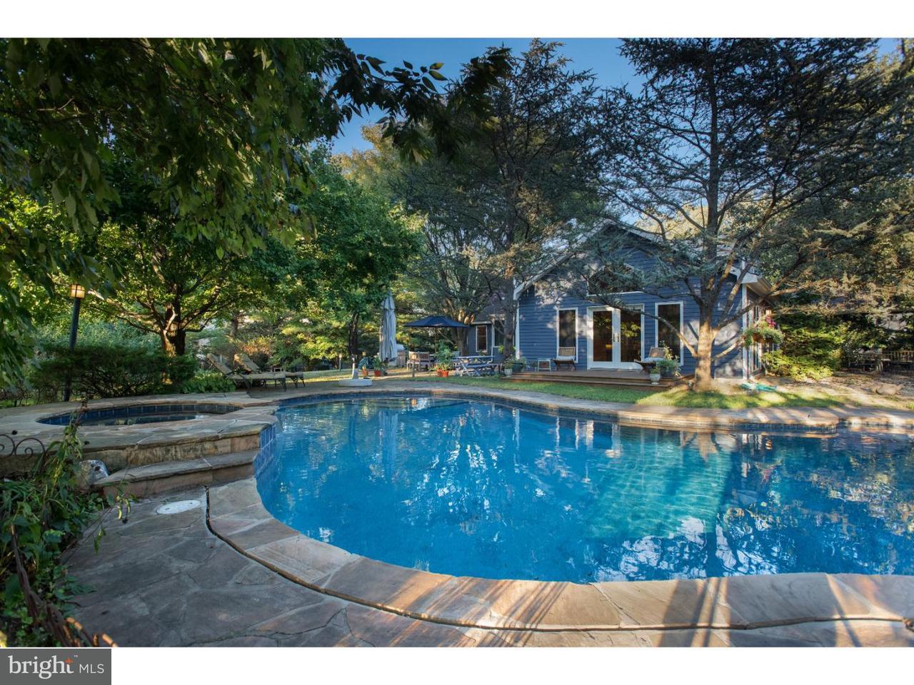 Частный односемейный дом для того Продажа на 1608 GREAT Road Skillman, Нью-Джерси 08558 Соединенные ШтатыВ/Около: Montgomery Township