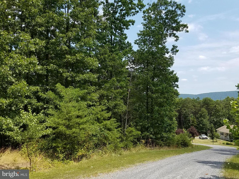 Land for Sale at 11 Husk Trl Berkeley Springs, West Virginia 25411 United States