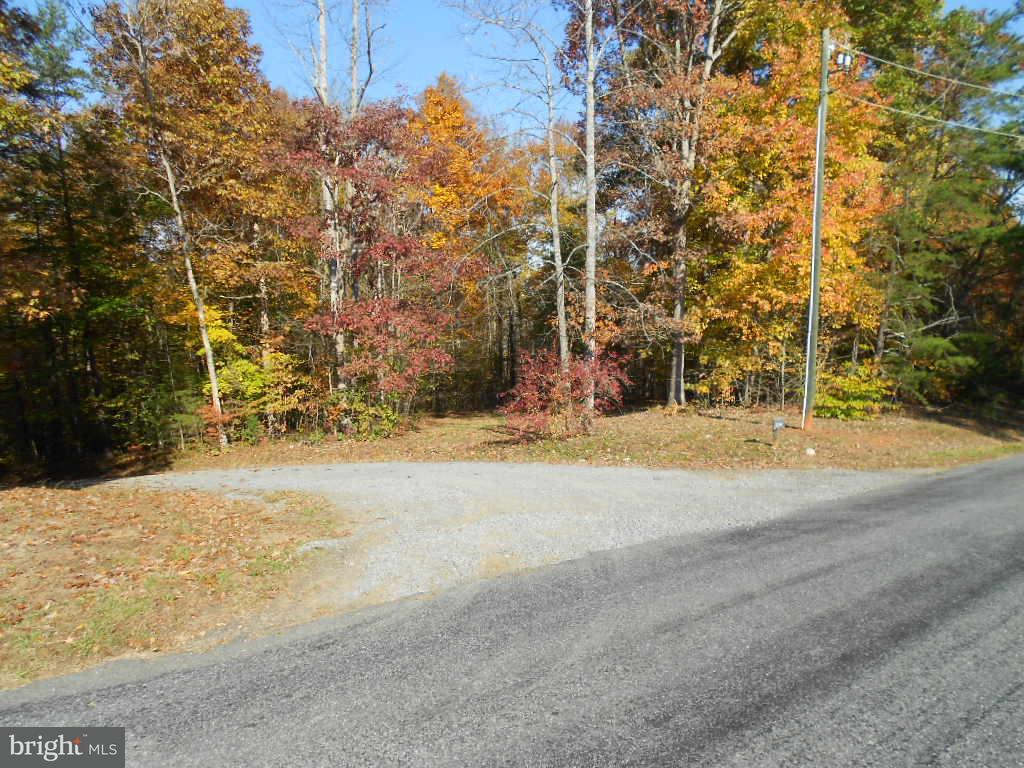 Land for Sale at 0 Seville Rd Rochelle, Virginia 22738 United States