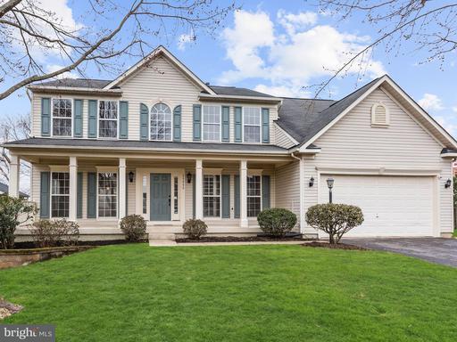 Property for sale at 20895 Medinah Ct, Ashburn,  VA 20147
