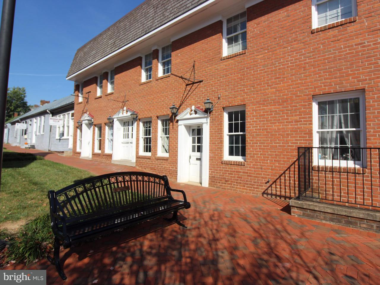 Other Residential for Rent at 109b Main St Woodstock, Virginia 22664 United States