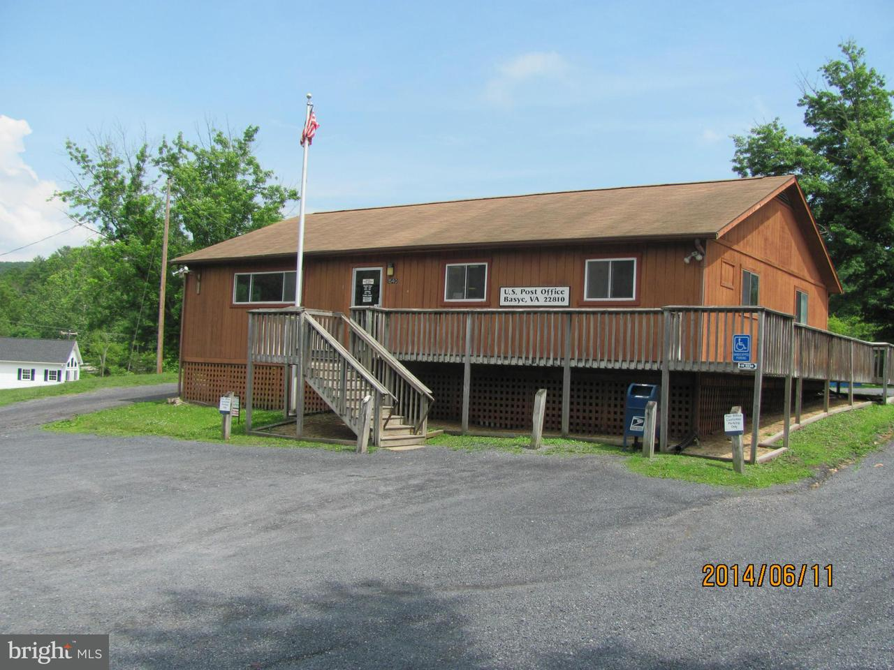 Commercial for Sale at 1540 Orkney Gdns Basye, Virginia 22810 United States