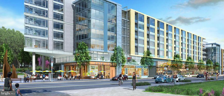 Condominium for Rent at 400 Galloway St NE #varies Washington, District Of Columbia 20011 United States