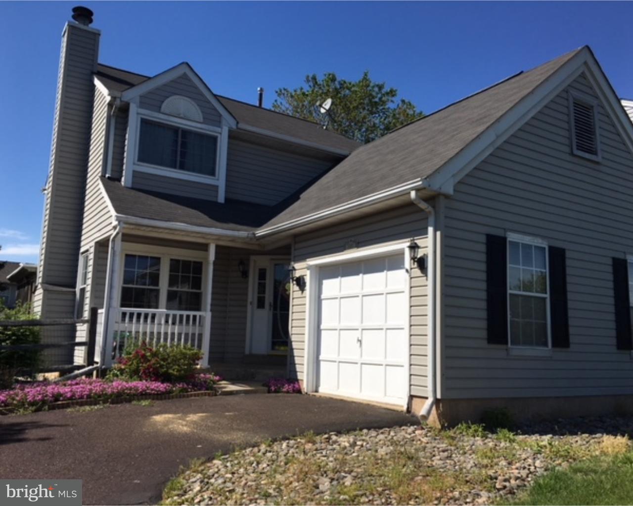 Casa para uma família para Locação às 101 YORKTOWN Road Collegeville, Pensilvânia 19426 Estados Unidos