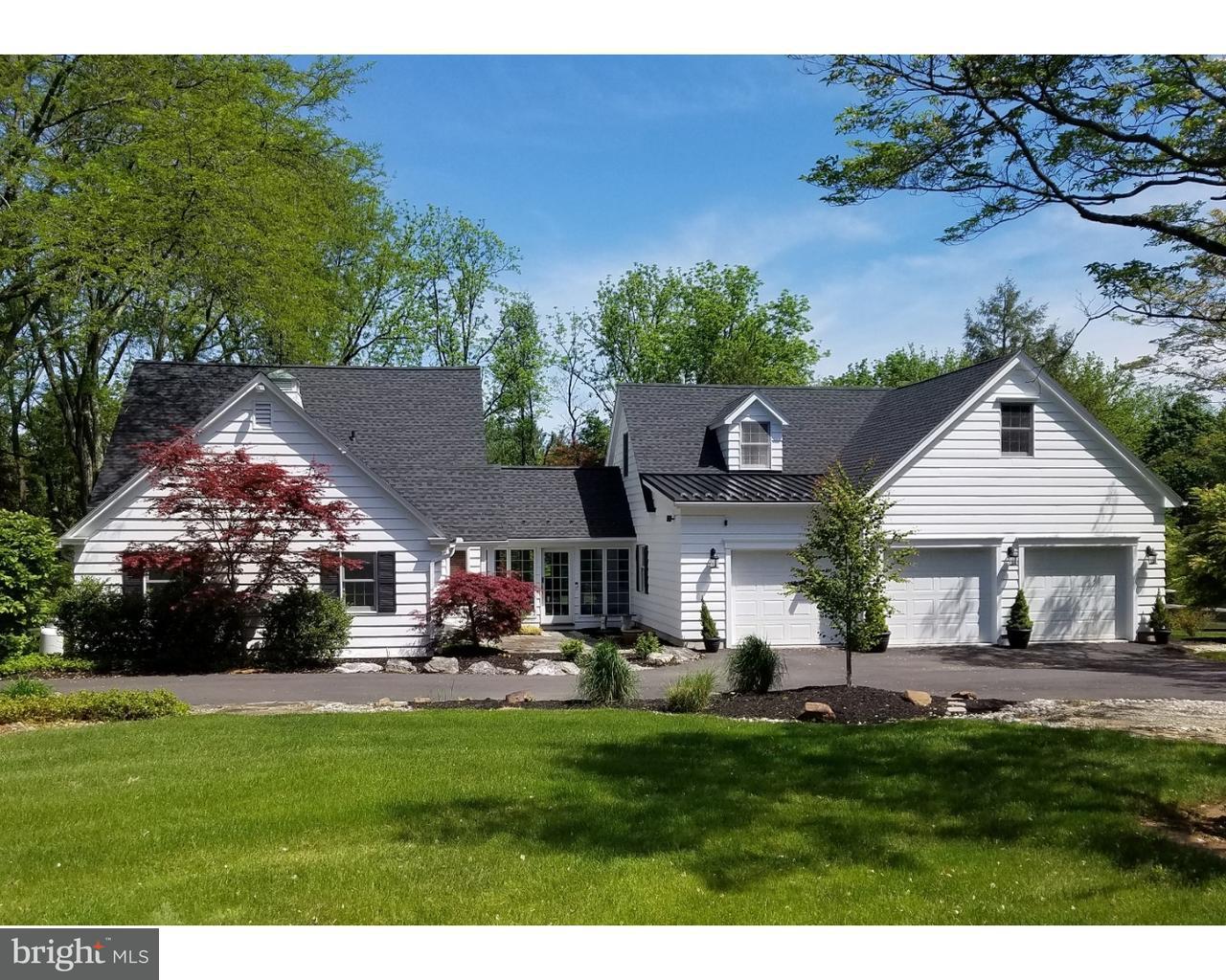 Maison unifamiliale pour l Vente à 1667 JEAN Lane Bethlehem, Pennsylvanie 18015 États-Unis