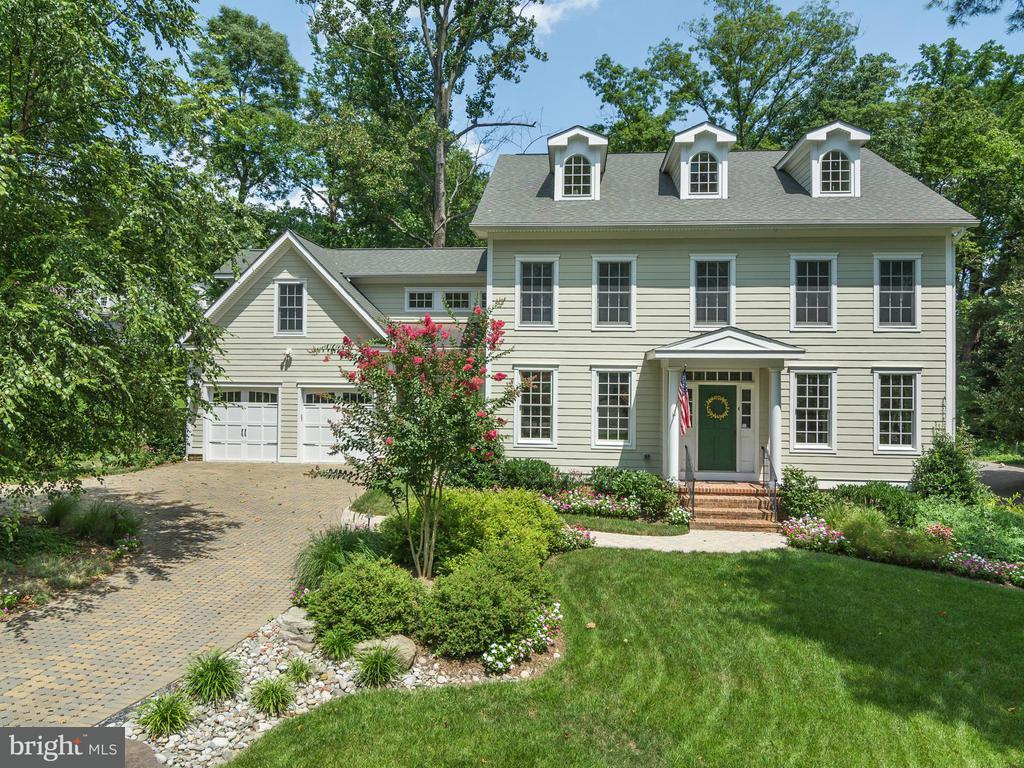 4  RIDGE ROAD, Annapolis, Maryland