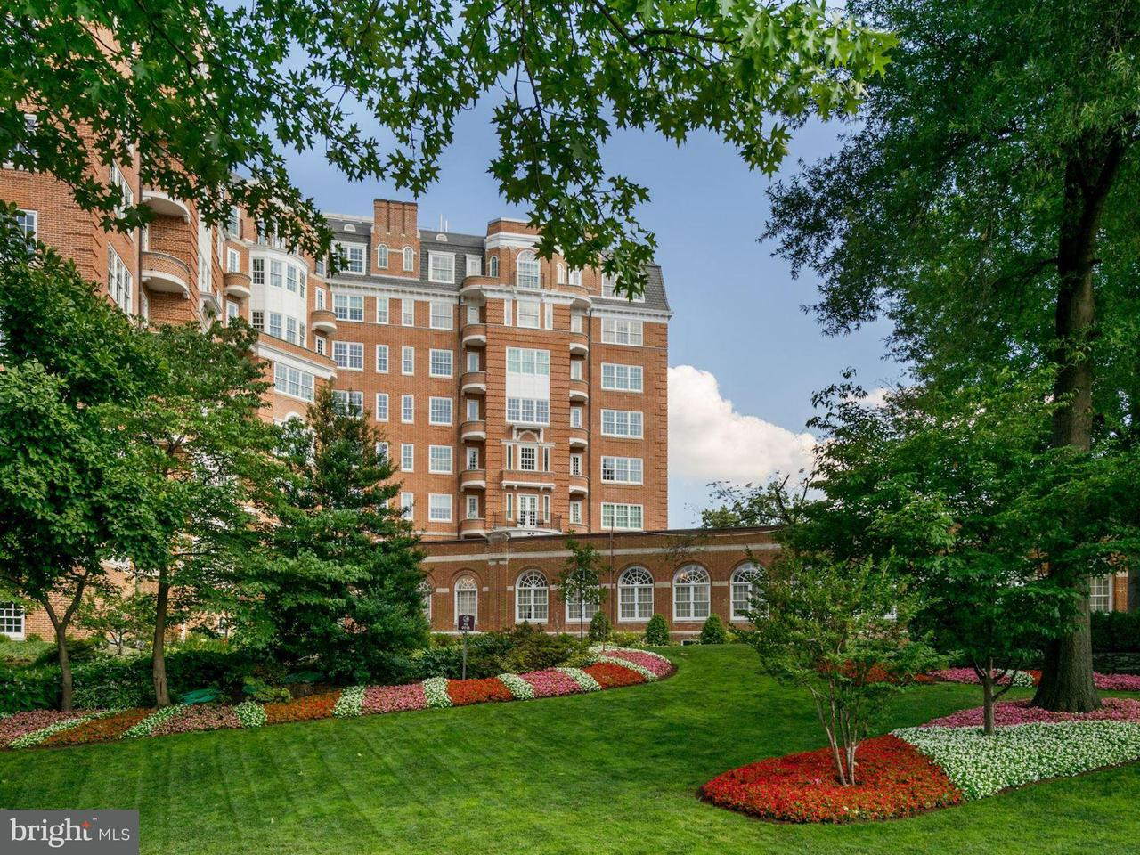 Single Family for Sale at 2660 Connecticut Ave NW #6b Washington, District Of Columbia 20008 United States