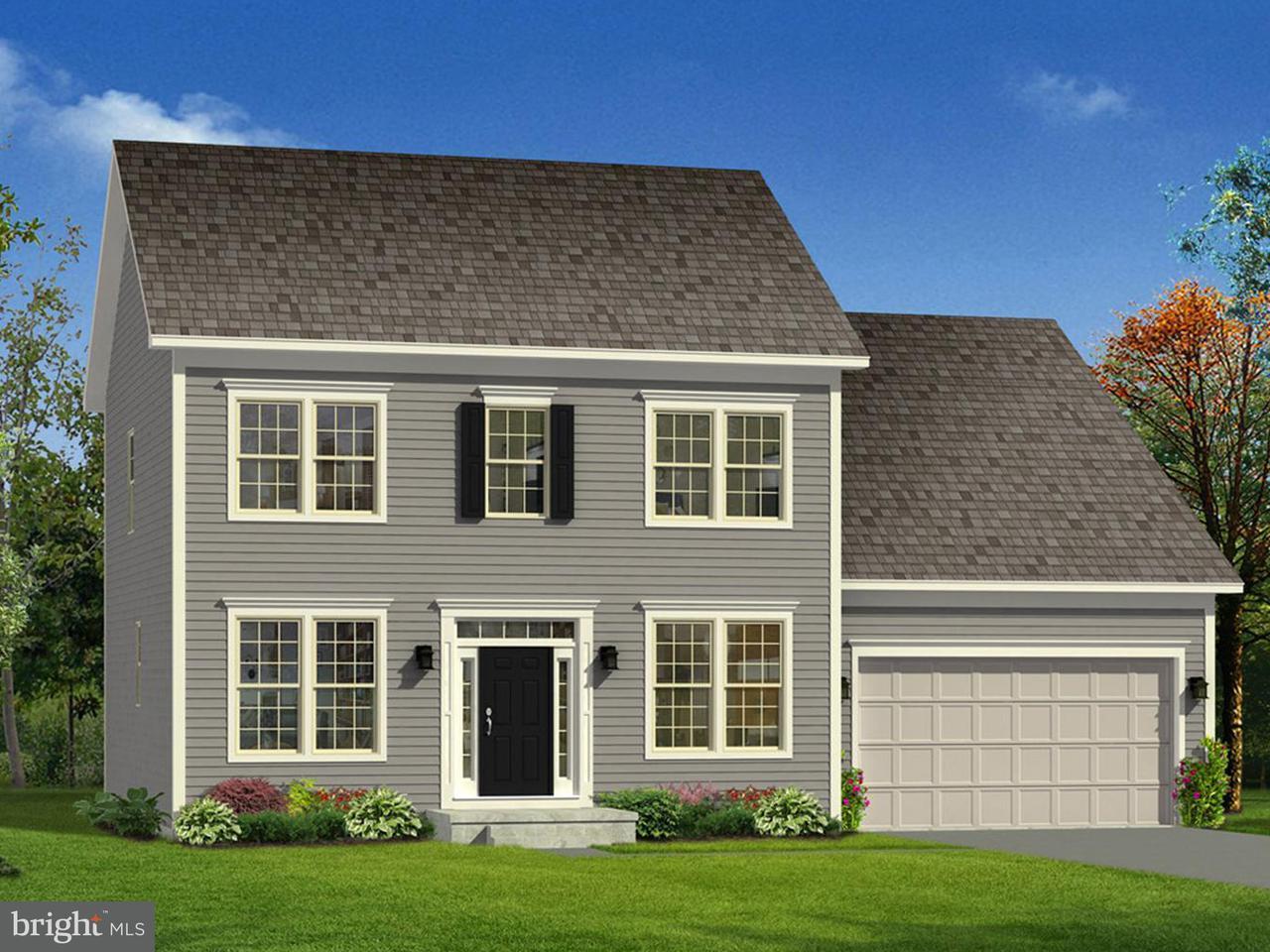 Μονοκατοικία για την Πώληση στο Gable Drive Gable Drive Jessup, Μεριλαντ 20794 Ηνωμενεσ Πολιτειεσ
